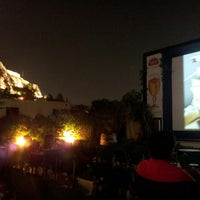 Photo taken at Ciné Paris by Yiannis M. on 6/28/2013