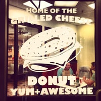Photo taken at Tom + Chee by Rebecca G. on 6/26/2013