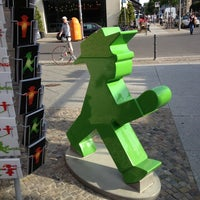 Photo taken at AMPELMANN Shop am Gendarmenmarkt by Hir0t0n on 6/19/2013