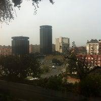 Photo taken at Grup 62-Edificio Planeta by Roberto D. on 3/19/2014