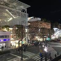 Photo taken at Tamagawa Takashimaya Shopping Center by 川崎 健. on 1/2/2018