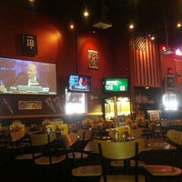 Photo taken at Buffalo Wild Wings by Paulo S. on 1/18/2013