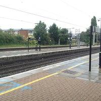 Photo taken at Leighton Buzzard Railway Station (LBZ) by Stuart H. on 7/23/2013