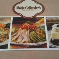 Photo taken at Marie Callender's by Michael M. on 1/24/2013
