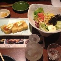 Photo taken at 北海道 新宿東口店 by Yusaku I. on 11/23/2013