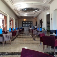 Снимок сделан в Rixos Sharm El Sheikh пользователем Иван 12/2/2012