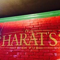 Снимок сделан в Harat's Irish pub пользователем Иван 11/1/2014