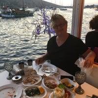 7/29/2018 tarihinde Ayfer C.ziyaretçi tarafından Leleg Restaurant'de çekilen fotoğraf