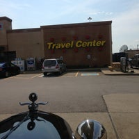 Photo taken at Pilot Travel Center by Sharon M. on 7/21/2013