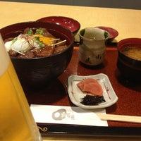 Photo taken at 覇楼館 by まっちゃん on 2/14/2013