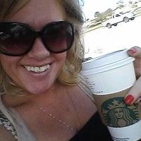 Photo taken at Starbucks by Deanna N. on 9/19/2012