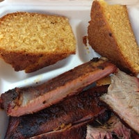 Photo taken at Townline BBQ by Mickey S. on 8/23/2013