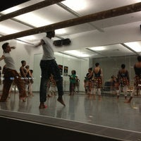 Foto tomada en The Ailey Studios (Alvin Ailey American Dance Theater)  por Mickey S. el 1/2/2013