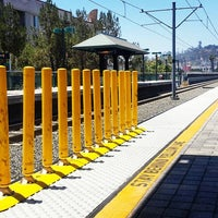 Photo taken at Metro Gold Line - Lincoln Heights/Cypress Park Station by Jason T. on 6/4/2016