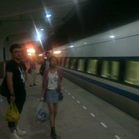 Photo taken at Shaoxing Railway Station by Yury on 5/14/2013