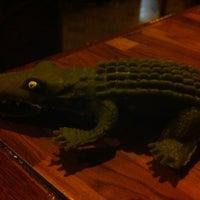 Foto tirada no(a) Krokodillo II por Veruska M. em 11/16/2012