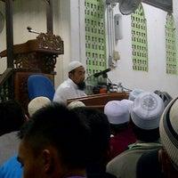 Photo taken at Masjid Sura, Dungun by Putra S. on 11/17/2012
