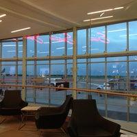 Photo taken at Edmonton International Airport (YEG) by Janice M. on 6/7/2013