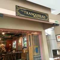 Photo taken at Tranquerah Authentic Malacca by Yanti A. on 3/2/2013
