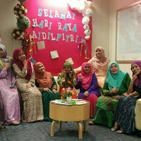 Photo taken at Bahagian PS Kementerian Dalam Negeri by Yanaa Y. on 6/30/2016