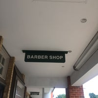 Photo taken at Chung's Barber Shop by Tom M. on 6/20/2017
