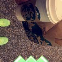 Photo taken at Starbucks by Doda A. on 8/25/2016