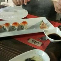Photo taken at Brand's Cafe & Restorant by Ecem U. on 9/4/2015