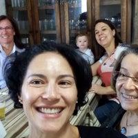 Photo taken at Petiscaria Cabeçudas by Iza K. on 7/19/2014