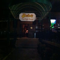 Photo taken at Javier's Gourmet Mexicano by alex on 10/13/2012