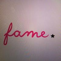 Photo taken at Fame Creative Lab by Karin d. on 7/3/2013