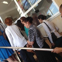 Photo taken at Consulatul României by Constanta L. on 7/6/2015