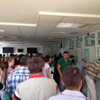 Photo taken at Consulatul României by Constanta L. on 5/27/2015