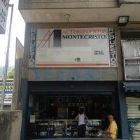 Photo taken at Autorepuestos Montecristo by Diego L. on 6/29/2013