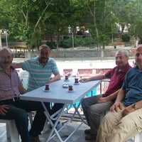 Photo taken at Hasulhas Havuz Başı by Mustafa Ç. on 7/17/2017