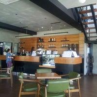 Photo taken at enoch coffee by Jooho C. on 7/9/2013
