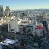 Foto tomada en Starlite Room Rooftop por Nick T. el 12/19/2016