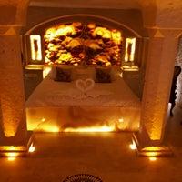 2/25/2017 tarihinde Serdal A.ziyaretçi tarafından Lale Saray Hotel'de çekilen fotoğraf