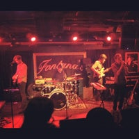 Photo taken at Fontana's Bar by Douglas B. on 10/17/2012