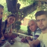Photo taken at Türkay Cafe by Muhammed Z. S. on 7/24/2016
