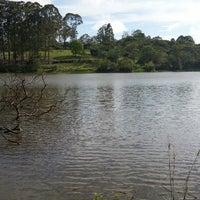 Foto scattata a Parque do Carmo - Olavo Egydio Setúbal da Allan R. il 2/12/2013
