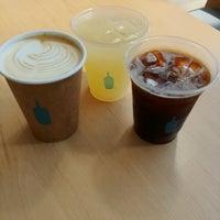 8/26/2018 tarihinde Chang W. L.ziyaretçi tarafından Blue Bottle Coffee'de çekilen fotoğraf
