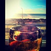 Photo taken at Pacific Beach Shore Club by Rachelle E. on 1/15/2013