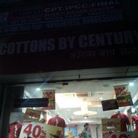 Photo taken at cottons by century by TuSshar G. on 3/24/2013