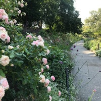 Photo taken at Heather Garden by Kirsten A. on 8/20/2017