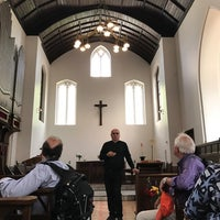 Photo taken at The Anglican Church Of The Resurrection by Kirsten A. on 5/6/2017