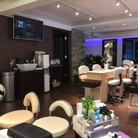 Photo taken at All Seasons Nails & Spa by Kirsten A. on 4/11/2017