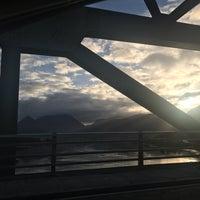 10/27/2017にKirsten A.がLoch Levenで撮った写真