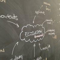 Foto scattata a Tippy - Experience Designers da Cecce67 il 2/22/2013
