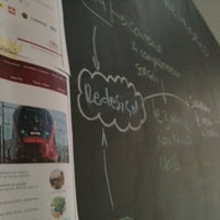 Foto scattata a Tippy - Experience Designers da Cecce67 il 1/12/2013