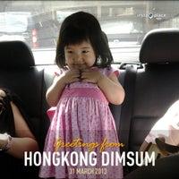 Photo taken at Hongkong Dimsum by Rosalind I. on 3/31/2013